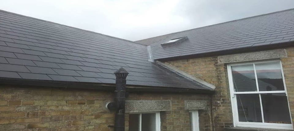 Roof Slate Repair in South Dublin