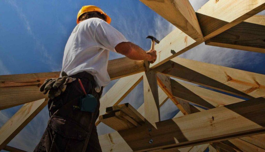 Truss Roof Repairs