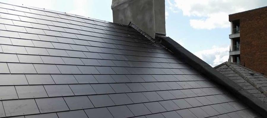 Roof Repairs Clontarf