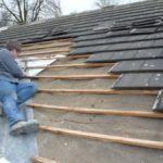 Roof Repairs Saggart