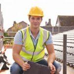 Roof Repairs Dublin 12