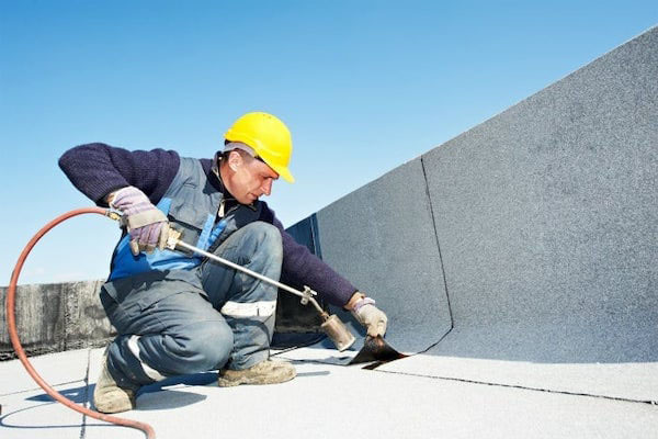 Flatroof Repairs and Replace Dublin