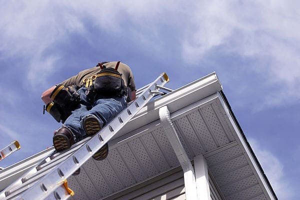 Gutter Replacement Supply Repairs in Dublin