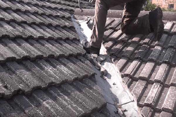 Roof Repairs Dublin City