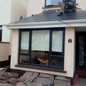 Slate roofing contractor dublin
