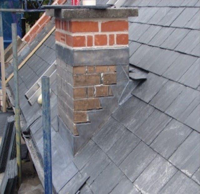 Roofing Repair in Dublin City