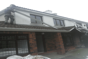 Gutter Replacement and Repairs Dublin