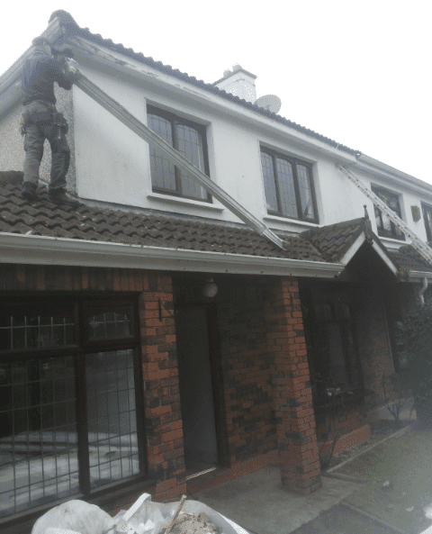Gutter Repairs Dublin, Guttering Contractors, Soffits and Fascia Dublin