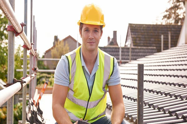 Roofing Contractors North Dublin