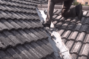 Valley Roofing Dublin