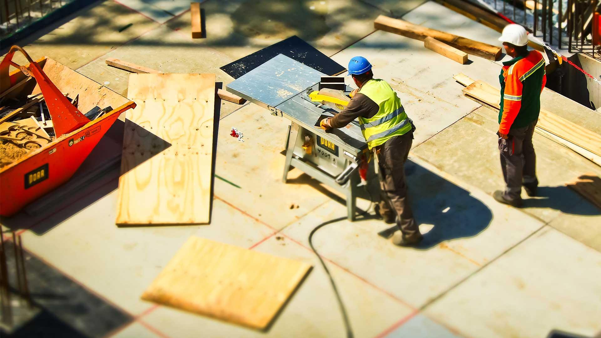 Roofing Contractors Dublin