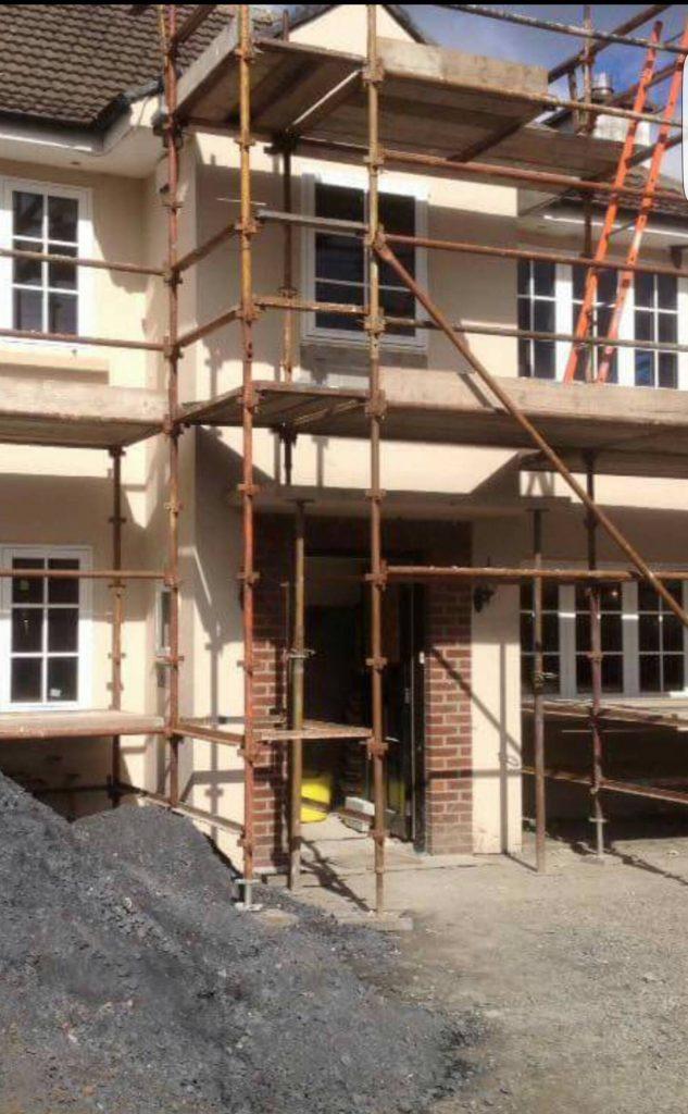Emergency Roofing Repairs